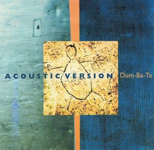 Acoustic Version - Dum-Ba-Ta
